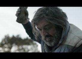 Darín y Sbaraglia, por primera vez juntos en 'Nieve negra'