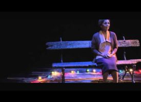 Lolita Flores regresa a las tablas argentinas