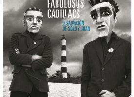 Los Fabulosos Cadillacs regresan con disco 17 años después