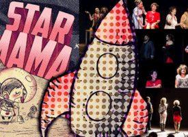 Valencia acoge la obra de teatro 'StarMama' del director argentino Damián Antuña