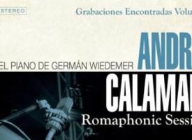 Calamaro, nuevo disco y gira española