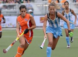 Las Leonas vuelven a golear y clasifican a los cuartos de final de los Panamericanos de Toronto