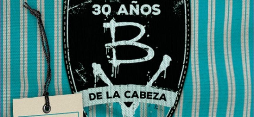 Bersuit anuncia su gira mundial 30º aniversario