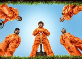 El Cuarteto de Nos regresa a España después de 10 años