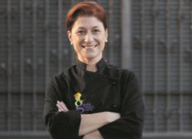 GABRIELA TASSILE: La cocinera de Richard Gere