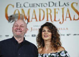 """""""El cine iberoamericano está por explotar"""""""