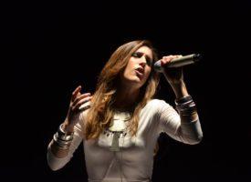 Soledad Pastorutti celebra sus 20 años en la música con gira española