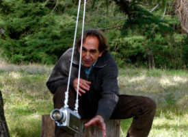 Todo el cine de Andrés Di Tella se puede ver en Casa América