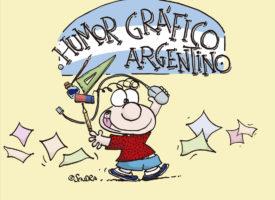 Humor gráfico argentino en Casa de América