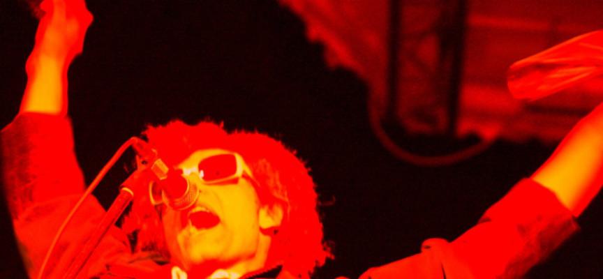 Sepiurca Zukin presenta en Madrid su nuevo disco