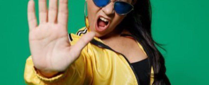 Miss Bolivia regresa con el tour 'Se quema'
