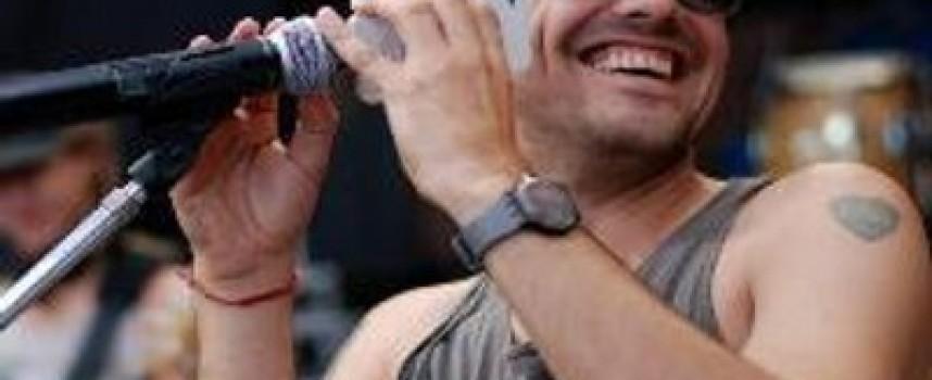 """Emiliano Brancciari: """"Nuestras únicas armas son las canciones"""""""