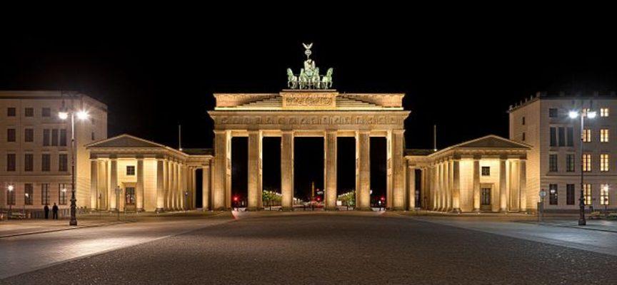 Antes y después de Berlín