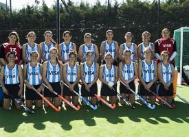 Las Leonas se juegan su pasaje a los Juegos Olímpicos en Valencia