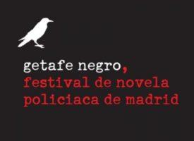Argentina es el país invitado en una nueva edición de Getafe Negro