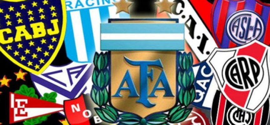 Tebas, la AFA y el nuevo modelo para un fútbol en crisis