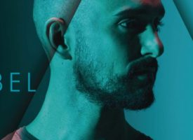 Abel Pintos presenta '11' en España
