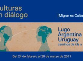 Caminos de ida y vuelta entre Galicia y el Río de La Plata