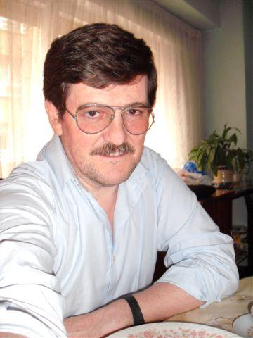 Carlos Ochoa Blanco