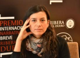 La argentina Samantha Schweblin gana el IV Premio de Narrativa Ribera del Duero