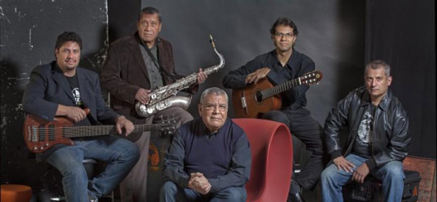 Dino Saluzzi, zamba, chacarera y jazz en familia en el Conde Duque