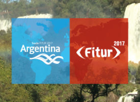 Argentina, protagonista de Fitur y ARCO