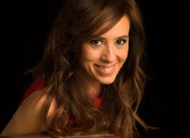 GABRIELA POCHINKI: La vuelta al mundo por los escenarios de la ópera