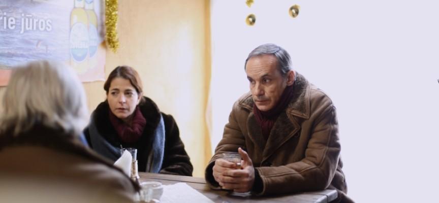 Se estrena 'La adopción', de la argentina Daniela Fejerman