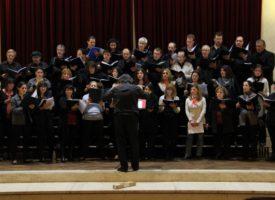 El Coro de la UNL pone voz al cancionero y la poesía sudamericana