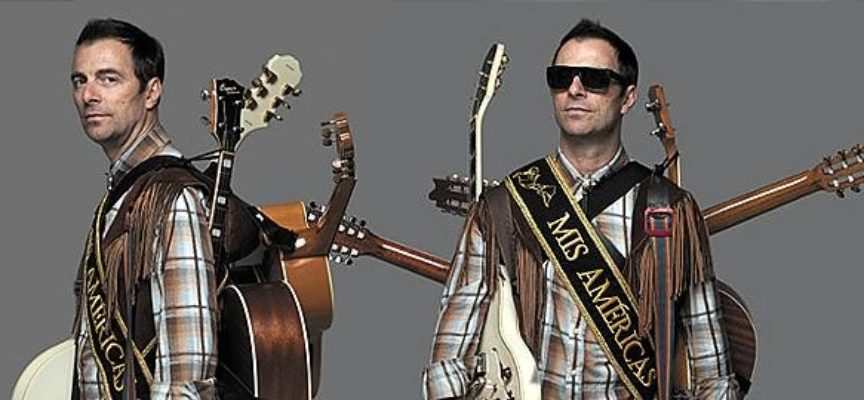 Kevin Johansen + The Nada traen de gira su nuevo disco