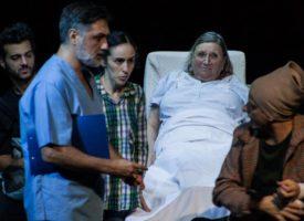 La familia Coleman se despide en los Teatros del Canal