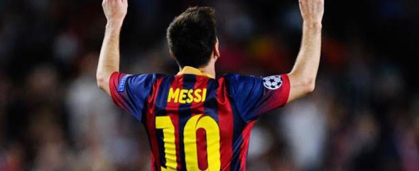 Messi: El Artista ha vuelto