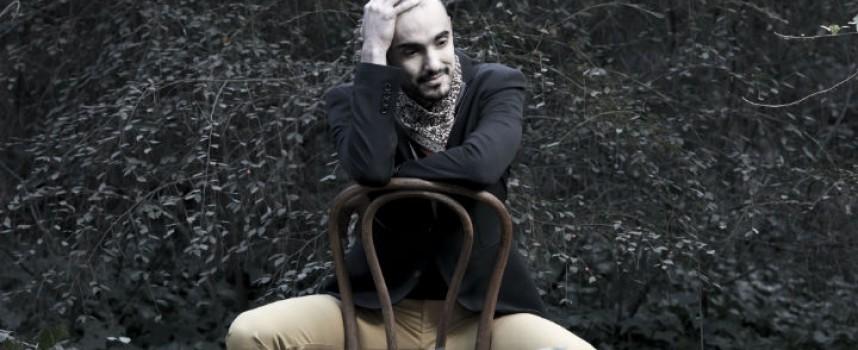 Abel Pintos: «Me gusta pensar que cada disco le va a permitir a alguien saber qué siento»
