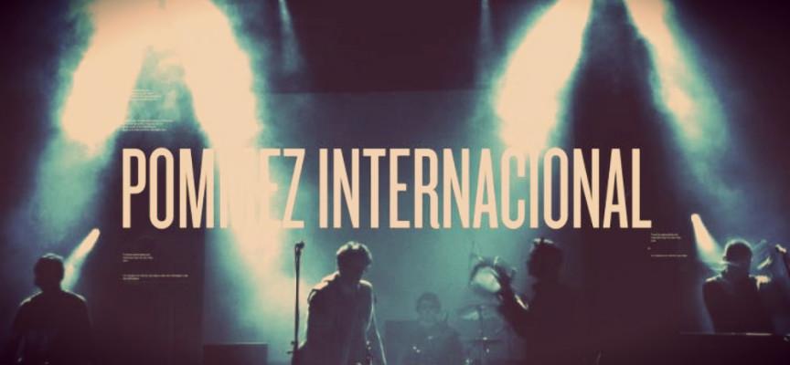 Pommez Internacional viaja a España con el sonido de Buenos Aires en el equipaje