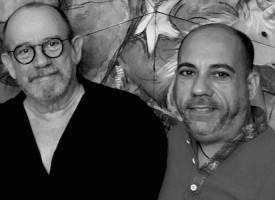 Silvio Rodríguez se suma al viaje de Argentina a Galicia de Juan Carlos Cambas
