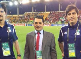 Esteban Becker, del anonimato a la conquista del fútbol africano