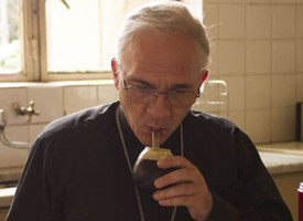 Se estrena en España la primera película sobre el Papa Francisco