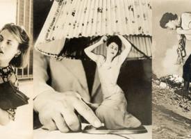 Los sueños de Grete Stern