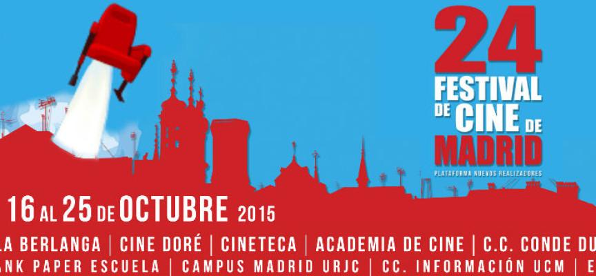 Argentina se muestra en el Festival de Cine de Madrid