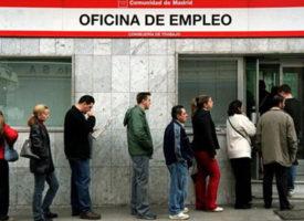 ¿Cómo está la situación laboral en España?