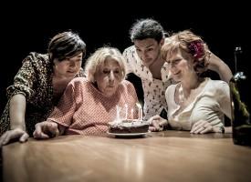 Se estrena 'Adentro', de la argentina Carolina Román