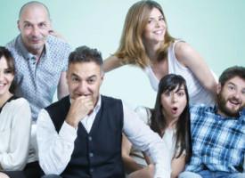Darín, Rivas, Aleandro y Veronese: cuatro apellidos argentinos para los Teatros del Canal