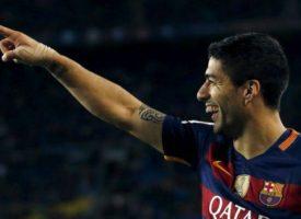 ¡Suárez vale una Liga!