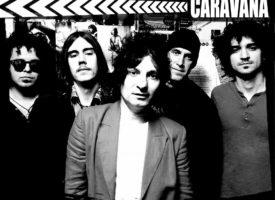 Guille Silveti y su CaraVana de rock
