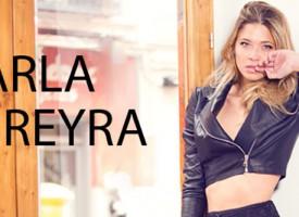 Carla Pereyra: «Madrid es mi segundo hogar»