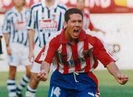 """Las mejores jugadas del """"Cholo"""" Simeone como jugador (Video)"""