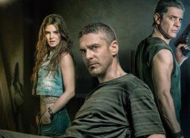 Leo Sbaraglia y Clara Lago buscan la luz 'Al final del túnel'