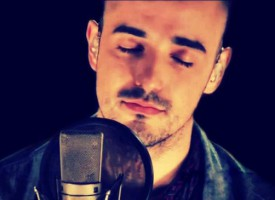Abel Pintos vuelve a España para actuar en Barcelona y Madrid