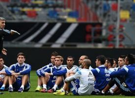 Copa América 2015: ¿se romperá el maleficio?
