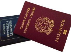 Asesoramiento gratuito para ciudadanos con pasaporte italiano